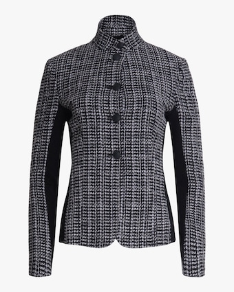 rag & bone Zoe Tweed Blazer 2