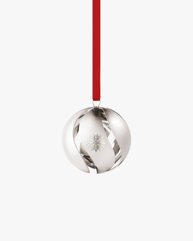 Georg Jensen Ball Ornament 1