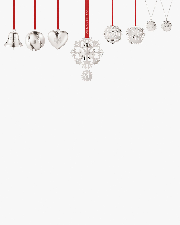 Georg Jensen 8-Piece Ornament Set 2