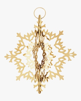Ice Flower Tree Topper