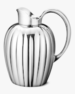 Georg Jensen Bernadotte Pitcher 0