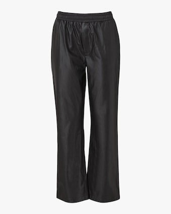 Marei 1998 Lunaria Vegan Leather Pants 1