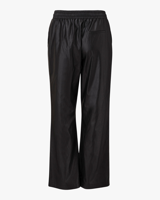 Marei 1998 Lunaria Vegan Leather Pants 2