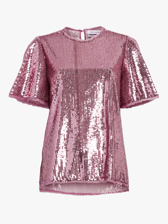 Thomson Flutter Sleeve T-Shirt