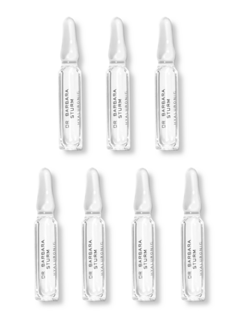 Hyaluronic Ampoules 7 x 2ml
