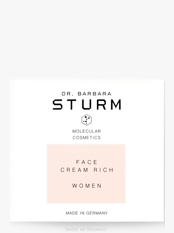 Dr. Barbara Sturm Face Cream Women Rich 50ml 2