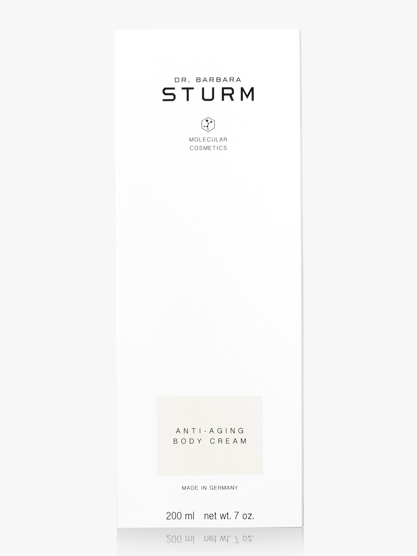 Dr. Barbara Sturm Anti-Aging Body Cream 200ml 1