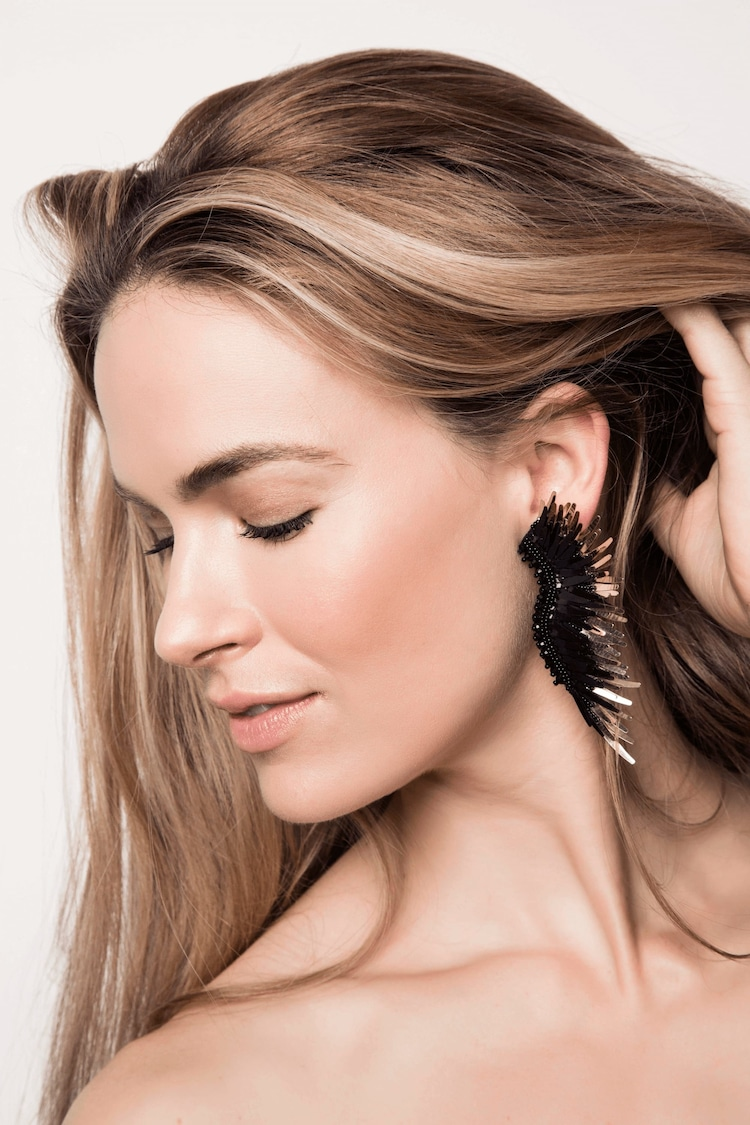 Mignonne Gavigan Madeline Earrings Olivela