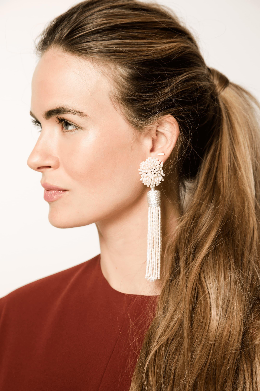 Lana Earrings Mignonne Gavigan