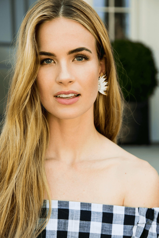 Mini Madeline Earrings
