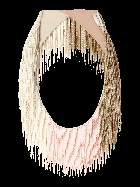 Le Marcel Scarf Necklace