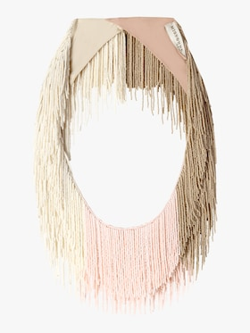 Le Marcel Scarf Necklace
