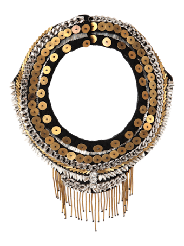 Petite Layne Necklace
