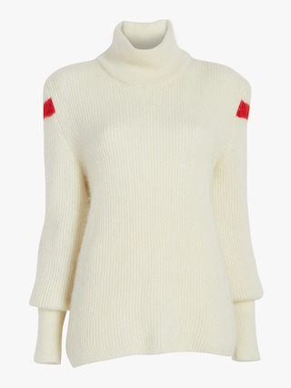 Come In From the Cold Knit Sweater