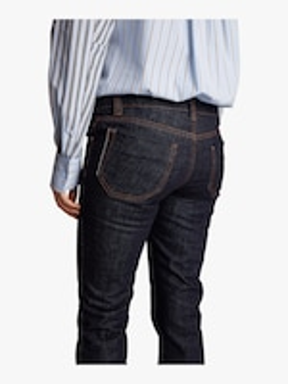Carven Crop Flare Jeans 2