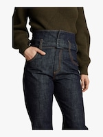 Carven Relaxed Jeans 2