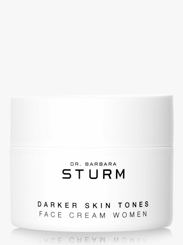 Dr. Barbara Sturm Darker Skin Tones Face Cream 50ml 1