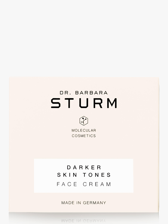 Dr. Barbara Sturm Darker Skin Tones Face Cream 50ml 2