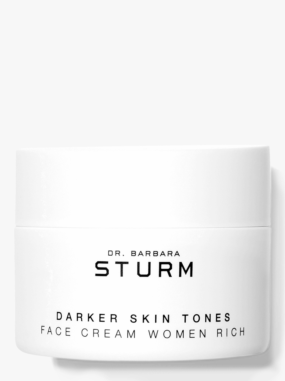 Dr. Barbara Sturm Darker Skin Tones Face Cream Rich 50ml 1