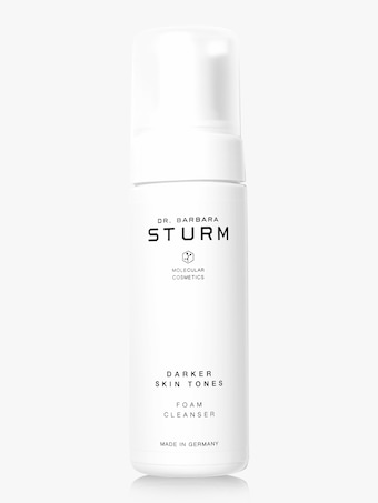 Dr. Barbara Sturm Darker Skin Tones Foam Cleanser 150ml 1