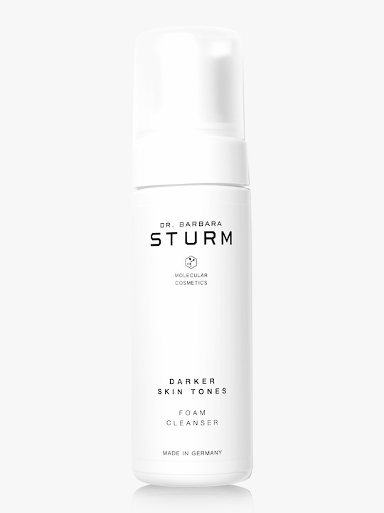 Dr. Barbara Sturm Darker Skin Tones Foam Cleanser 150ml 0
