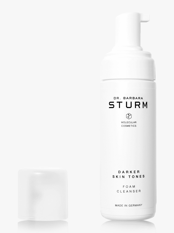 Dr. Barbara Sturm Darker Skin Tones Foam Cleanser 150ml 2