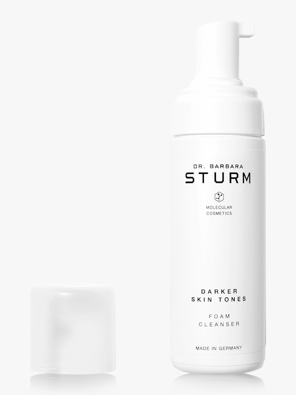 Dr. Barbara Sturm Darker Skin Tones Foam Cleanser 150ml 1