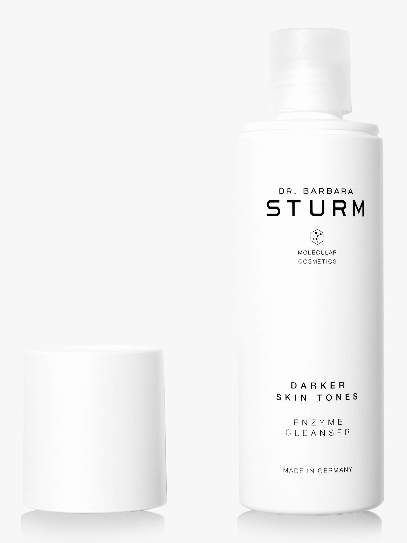 Dr. Barbara Sturm Darker Skin Tones Enzyme Cleanser 75ml 2