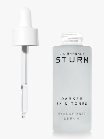 Dr. Barbara Sturm Darker Skin Tones Hyaluronic Serum 30ml 2