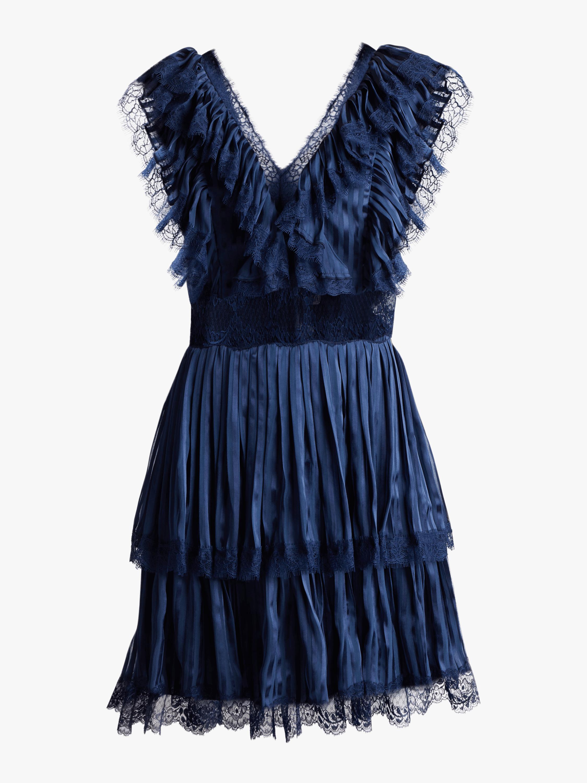 Lanora Tiered Dress