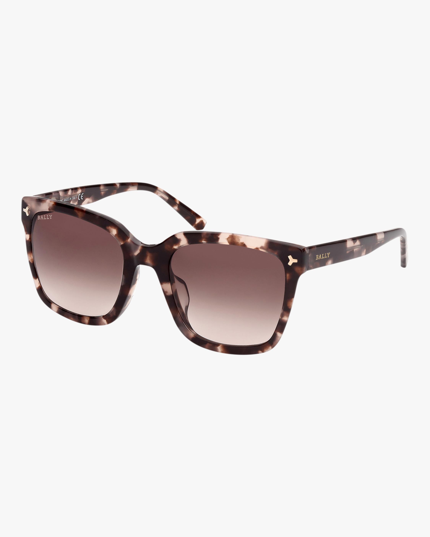 Bally Havana Square Sunglasses 2