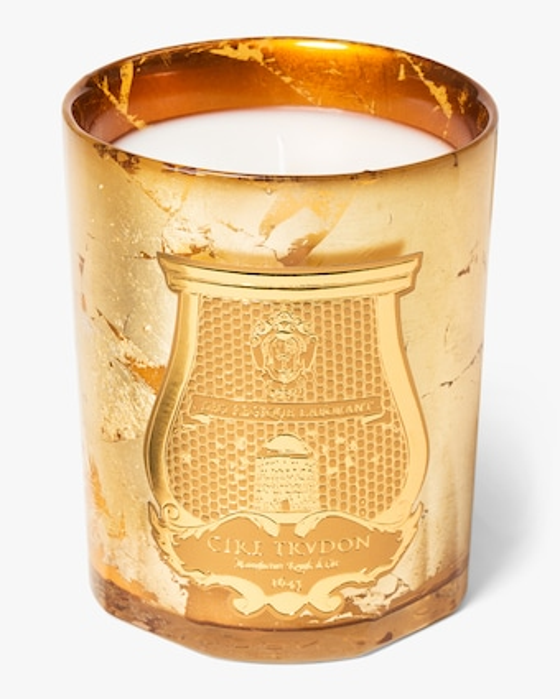 Cire Trudon Abd El Kader Classic Christmas Candle 270g 1