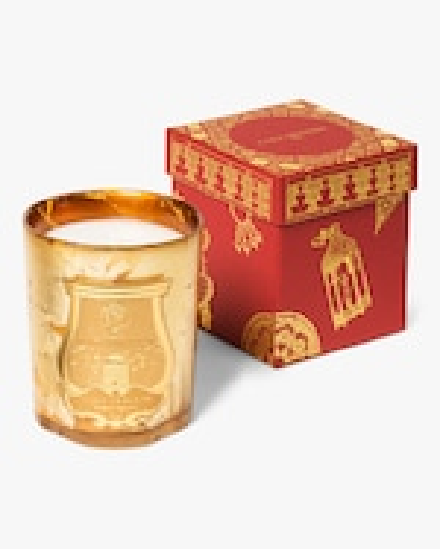 Cire Trudon Abd El Kader Classic Christmas Candle 270g 2