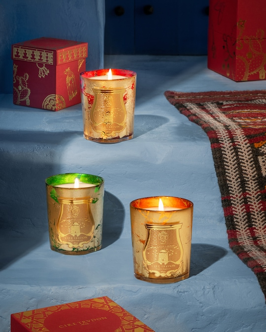 Cire Trudon Gabriel Classic Christmas Candle 270g 1