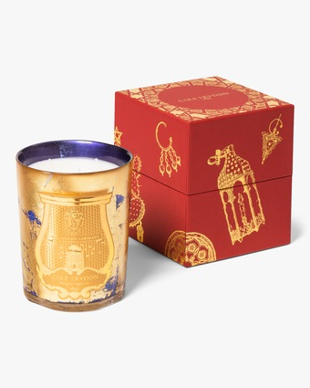 Cire Trudon Fir Intermezzo Christmas Candle 800g 2