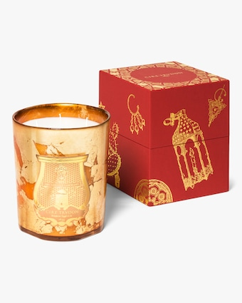 Cire Trudon Abd El Kader Great Christmas Candle 3kg 2