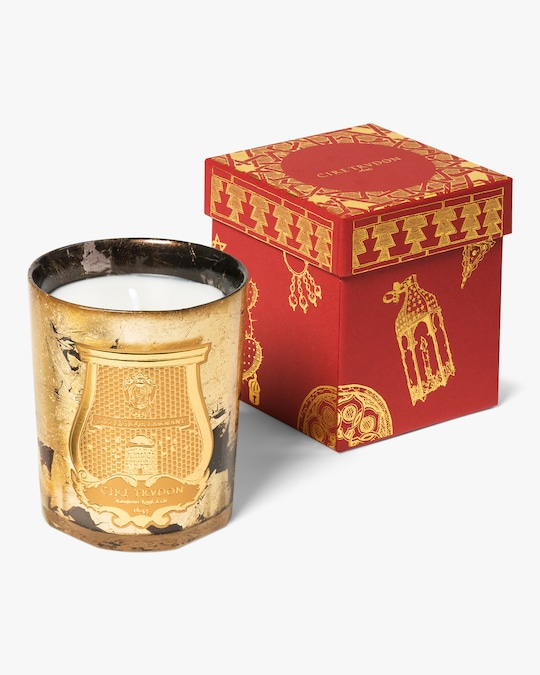 Cire Trudon Ernesto Great Christmas Candle 3kg 1