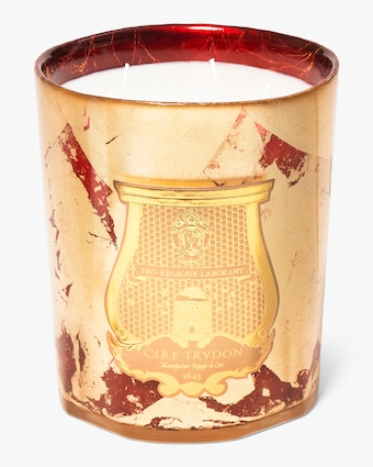 Cire Trudon Gloria Great Christmas Candle 3kg 1
