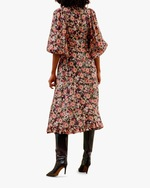 byTimo Delicate Wrap Dress 1
