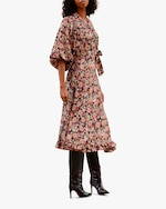 byTimo Delicate Wrap Dress 2