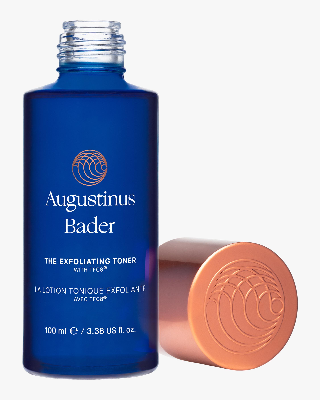 Augustinus Bader The Exfoliating Toner 100ml 2