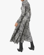 Michael Kors Collection Pony Shirt Dress 1