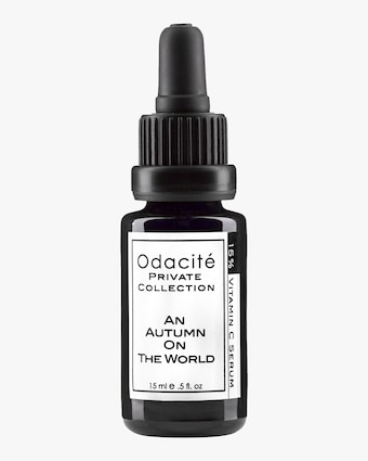 Odacité An Autumn on the World Serum 15ml 1