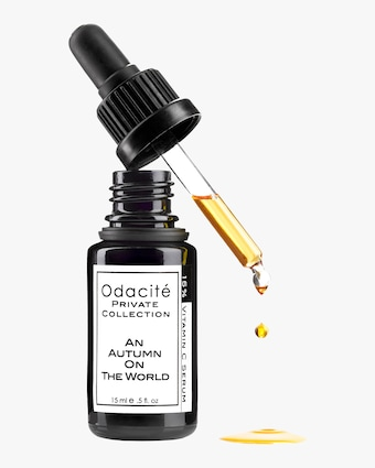 Odacité An Autumn on the World Serum 15ml 2