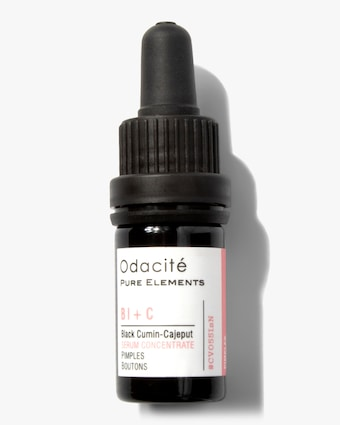 Odacité BI+C Black Cumin & Cajeput Pimples Serum Concentrate 5ml 1