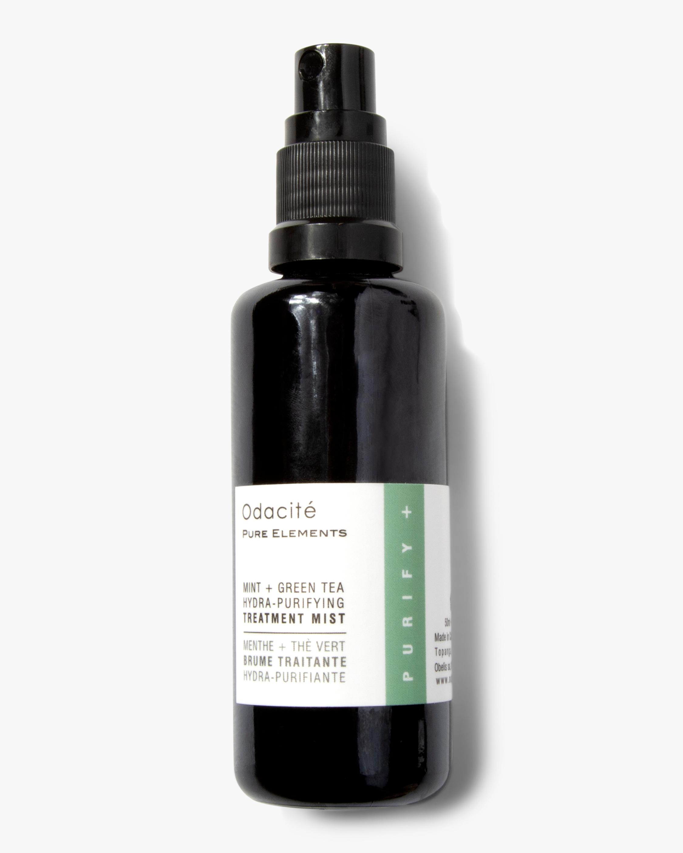 Odacité Mint & Green Tea Hydra-Purifying Treatment Mist 100ml 1