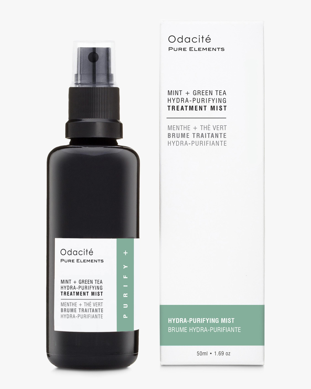 Odacité Mint & Green Tea Hydra-Purifying Treatment Mist 100ml 2