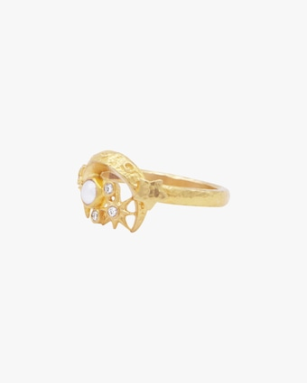 Gurhan Luna Ring 2