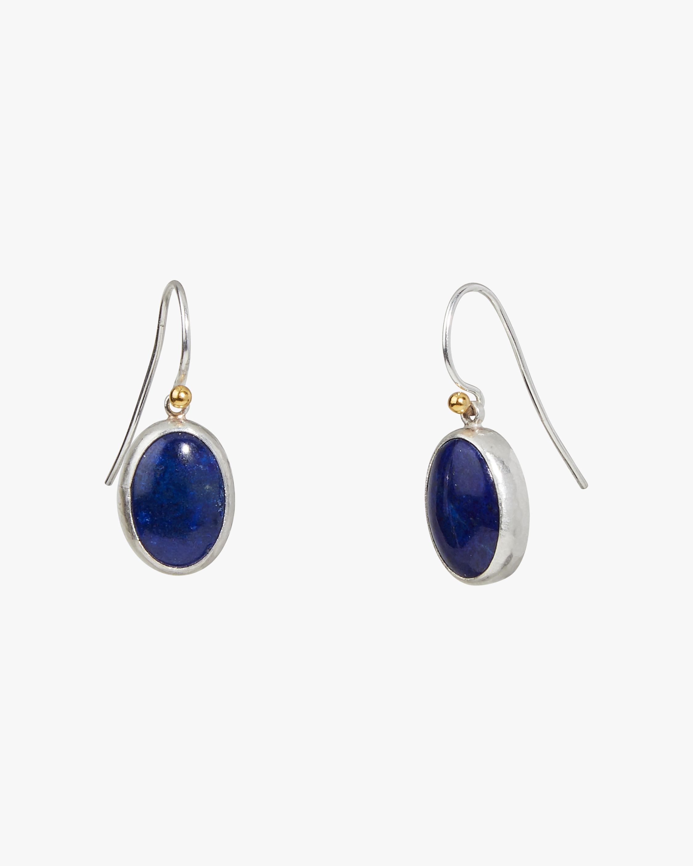 Gurhan Galapagos Lapis Drop Earrings 2