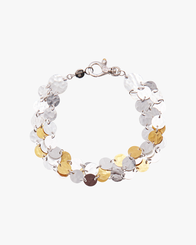 Gurhan Lush Triple-Strand Bracelet 2
